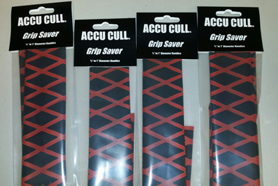 The ACCU-CULL Weight Recorder