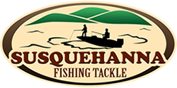 Buy online from Susquehanna Fishing Tackle now!
