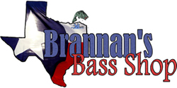 Buy online from Brannans Bass Shop now!